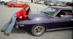 rescueresourcess 1973 AMC Javelin