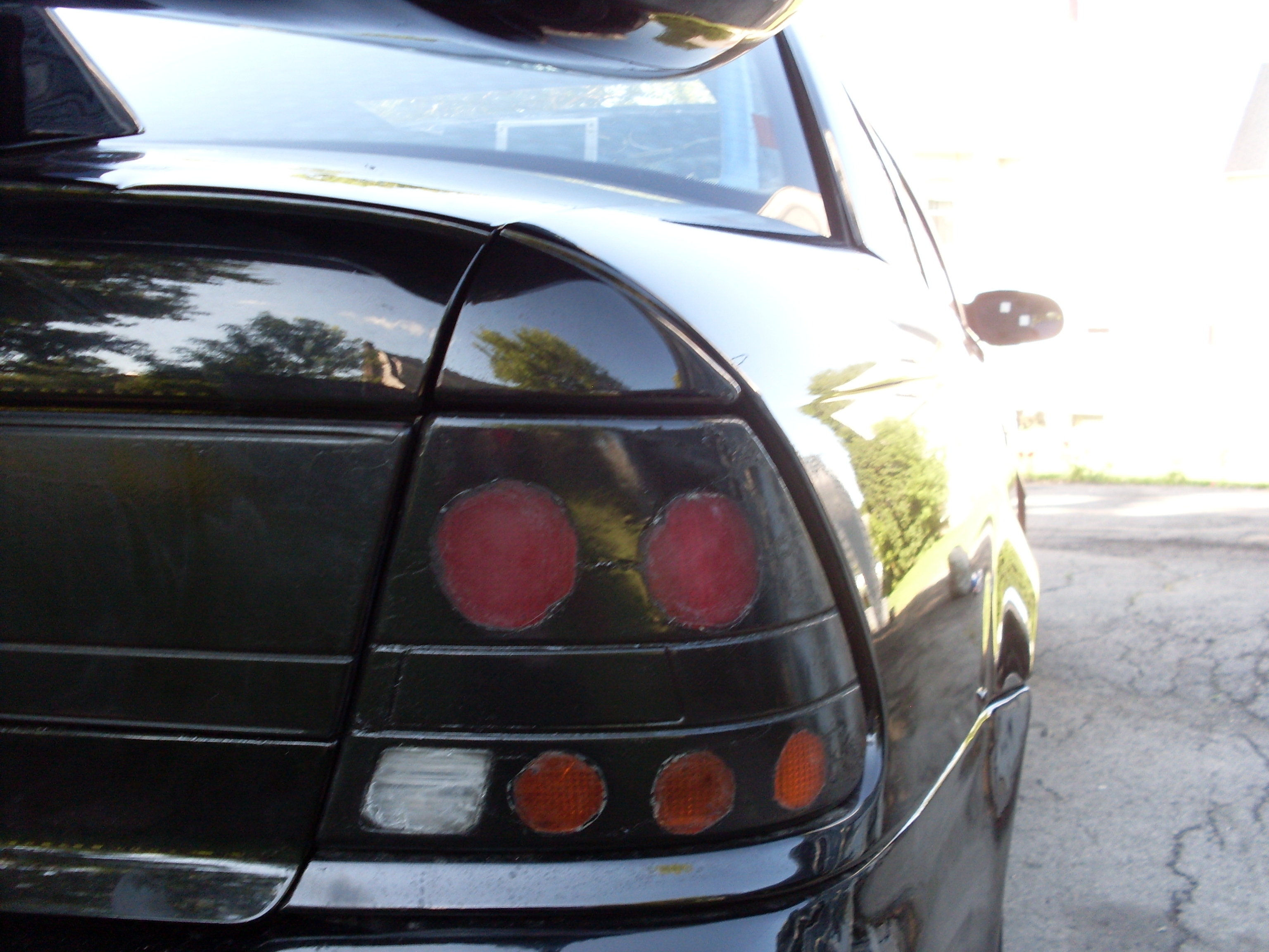 Another Beatpooh25 1998 Saturn S-Series post... - 8527289
