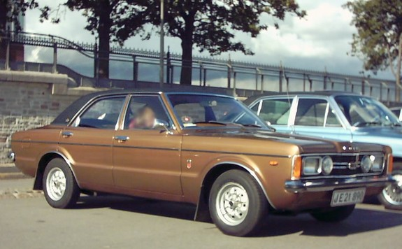 Nielsmc 1972 ford taunus specs photos modification info - Ford taunus gxl coupe 2000 v6 1971 ...