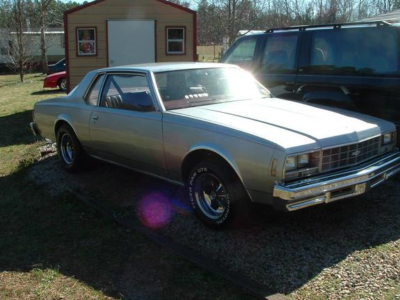 Another Neal396 1978 Chevrolet Impala Post   2655739 By