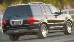big-daddys 2001 Lincoln Navigator