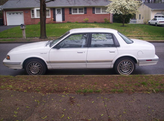 1994 oldsmobile cutlass ciera s