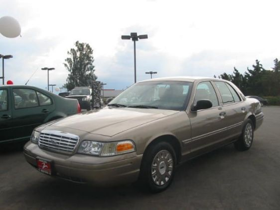 Another CDDZIE01 2004 Ford Crown Victoria post... - 7712458