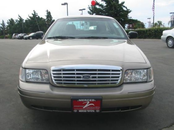 Another CDDZIE01 2004 Ford Crown Victoria post... - 7712459