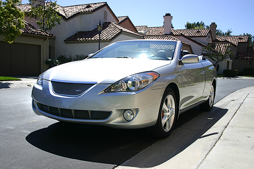 Another pixelpainter 2006 Toyota Solara post... - 7705961