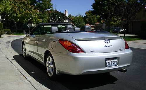 Another pixelpainter 2006 Toyota Solara post... - 7705962