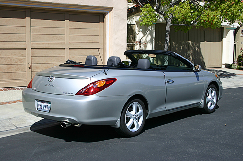 Another pixelpainter 2006 Toyota Solara post... - 7705963