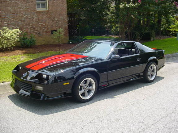 92torque 1992 chevrolet camaro specs photos modification. Black Bedroom Furniture Sets. Home Design Ideas