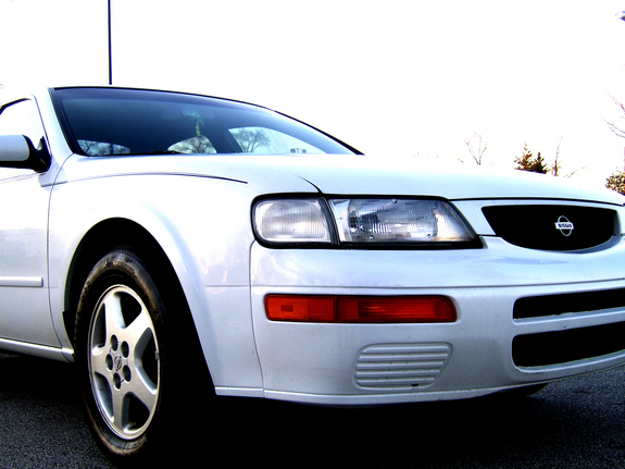 Another j-lonegro 1996 Nissan Maxima post... - 7995186