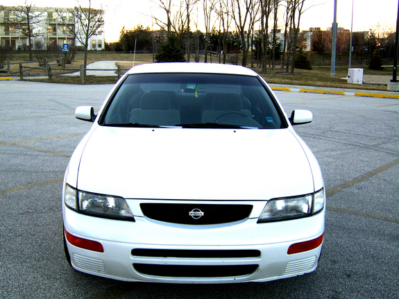 Another j-lonegro 1996 Nissan Maxima post... - 7995187