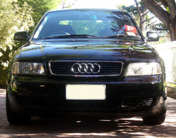 Rottensods 1995 Audi A4