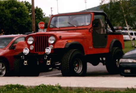 jeepinmike89 1953 Willys Wagon 7740947