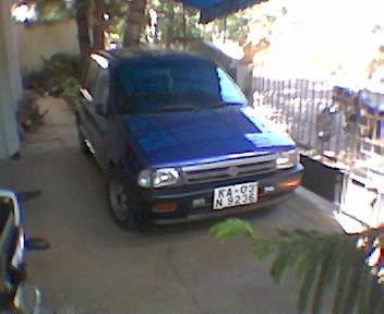 Another jakobsam 1997 Suzuki Alto post... - 7711527