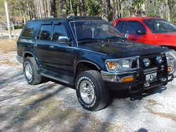 honeybee1706s 1993 Toyota 4Runner