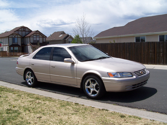 HFPAccord04 1998 Toyota Camry Specs, Photos, Modification ...