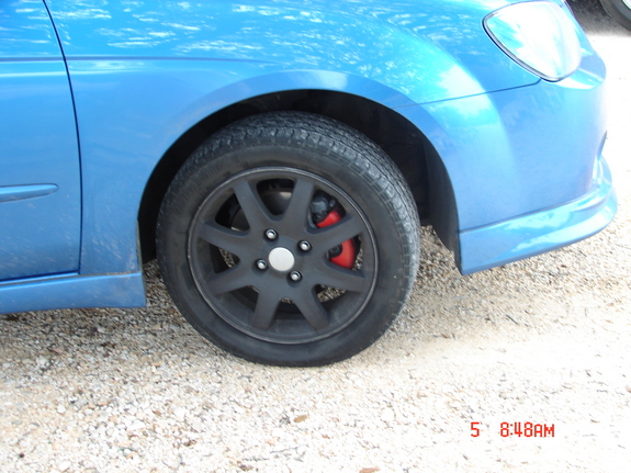 Another mmikeclass06 2005 Kia Spectra post... - 7712317