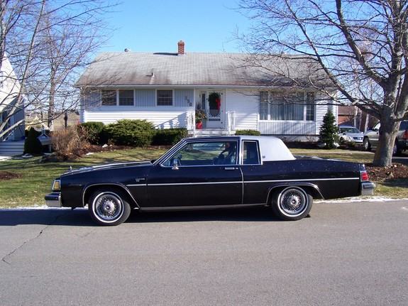 Another sully1 1983 Buick Electra post... - 7713699
