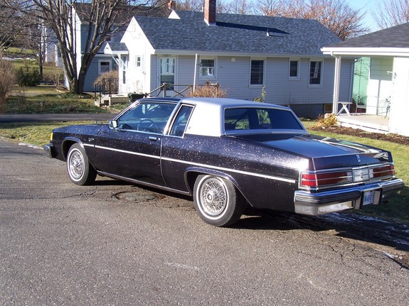 Another sully1 1983 Buick Electra post... - 7713700