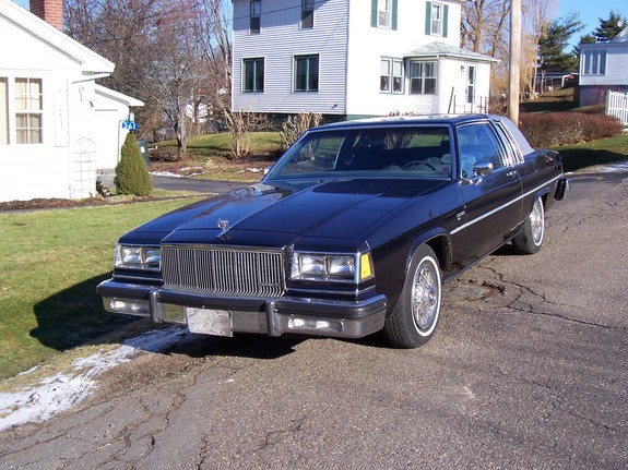 Another sully1 1983 Buick Electra post... - 7713701