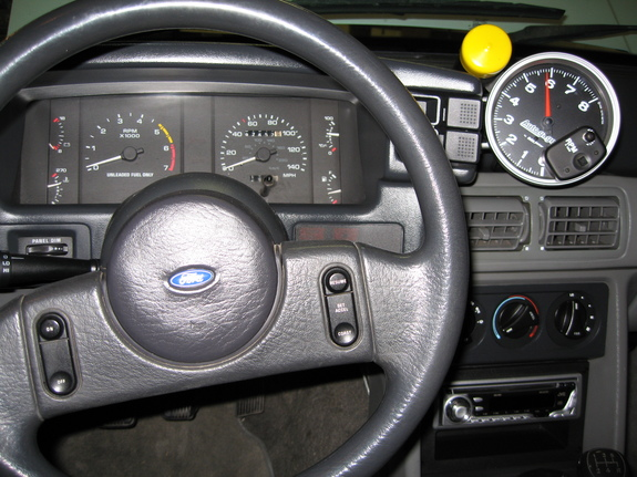 Another msntggt89 1989 Ford Mustang post... - 7716282
