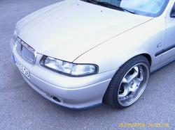GenerationHouse 1998 Rover 400