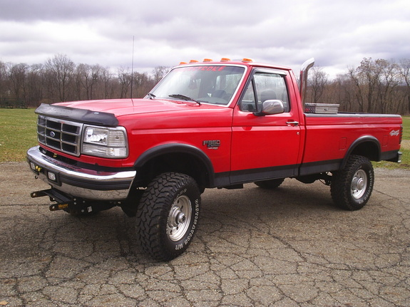 7 3 Powerstroke Specs >> Jray7768 1996 Ford F150 Regular Cab Specs, Photos, Modification Info at CarDomain