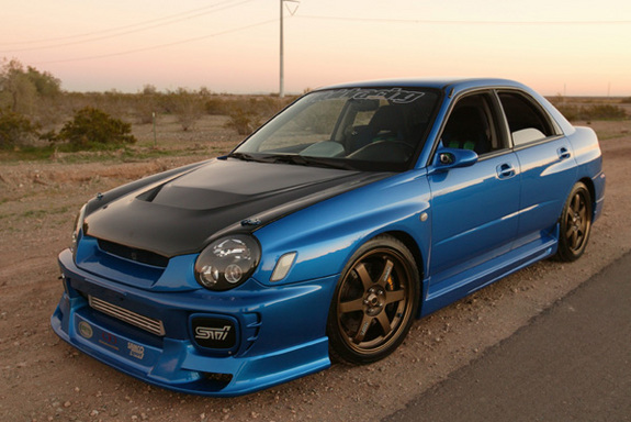 vividracing 2002 subaru impreza specs photos. Black Bedroom Furniture Sets. Home Design Ideas