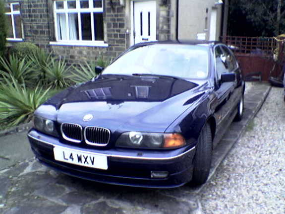 Another LozTurbo 1998 BMW 5 Series post... - 7722066