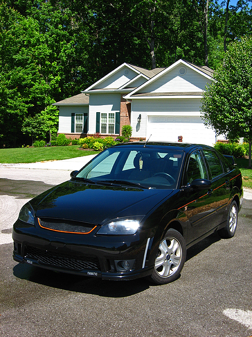 Another AutomotiveFever 2007 Ford Focus post... - 7724094