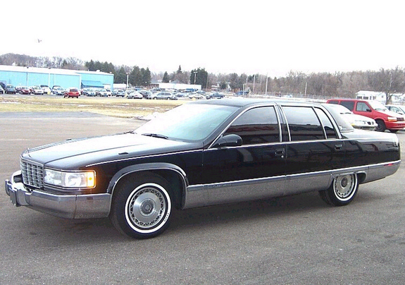 n8tvnyer 1995 cadillac fleetwood specs photos modification info at. Cars Review. Best American Auto & Cars Review