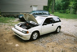 si986s 1986 Honda Civic