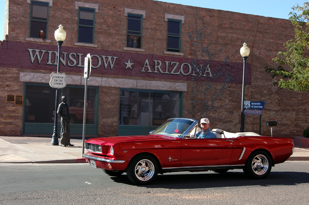 65Horsey 1965 Ford Mustang 18175639
