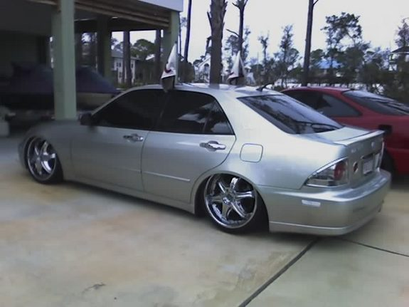0nly1 2002 Lexus IS Specs, Photos, Modification Info at CarDomain