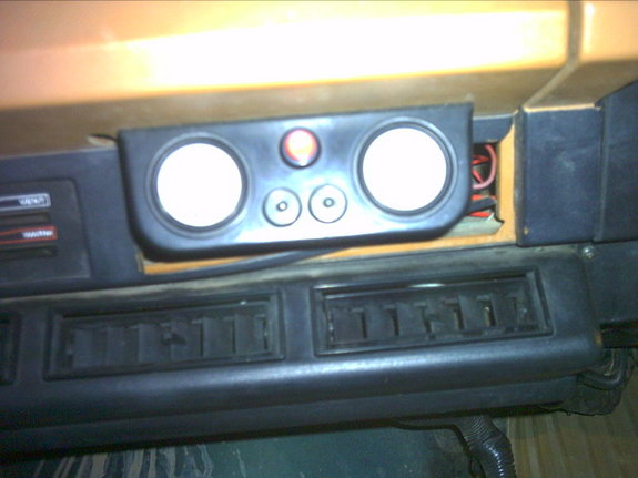 Another 95Sahara 1995 Jeep YJ post... - 7730238