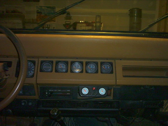 Another 95Sahara 1995 Jeep YJ post... - 7730239