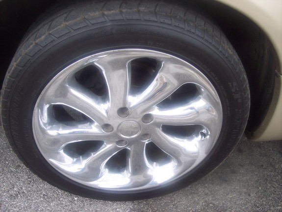 Another tryintostunt101 2001 Dodge Intrepid post... - 7729113