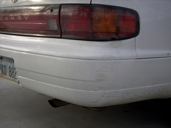 Another bktkt5 1992 Toyota Camry post... - 7730740