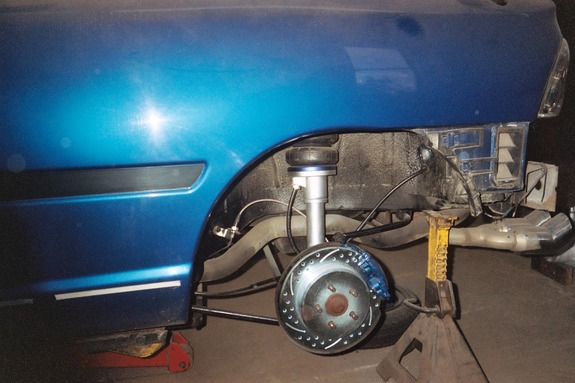 Another Brian2I 1997 Dodge Neon post... - 7731037