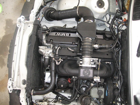 Another joemadoo 1986 BMW 3 Series post... - 7734164