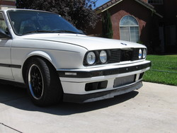 joemadoos 1986 BMW 3 Series
