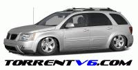 2006_torrent 2006 Pontiac Torrent