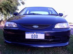 Daxe76 1997 Ford Laser