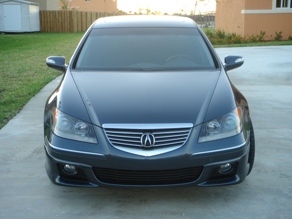 Another xSecond2None 2006 Acura RL post... - 7735838