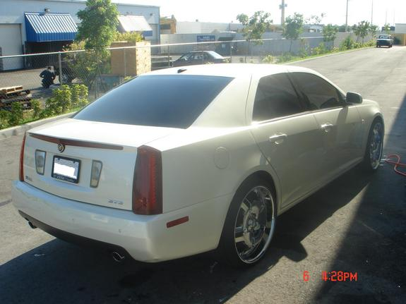 Another xSecond2None 2006 Acura RL post... - 7735852