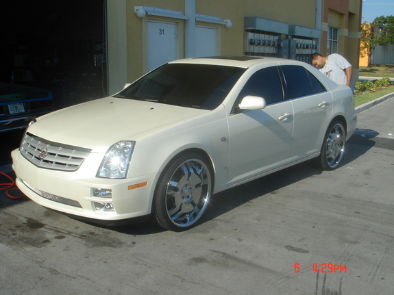 Another xSecond2None 2006 Acura RL post... - 7735854