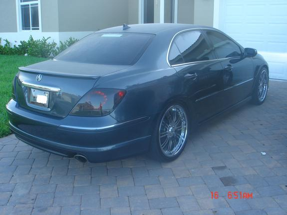 xsecond2none 39 s 2006 acura rl in dade fl. Black Bedroom Furniture Sets. Home Design Ideas