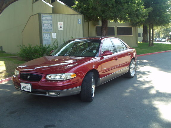 djasperfields 1997 buick regal specs photos modification info at cardomain. Black Bedroom Furniture Sets. Home Design Ideas