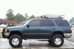 jtdanielss 1996 Toyota 4Runner