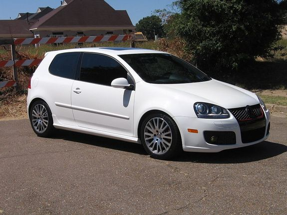 NAtypeS 2006 Volkswagen GTI Specs, Photos, Modification Info at ...