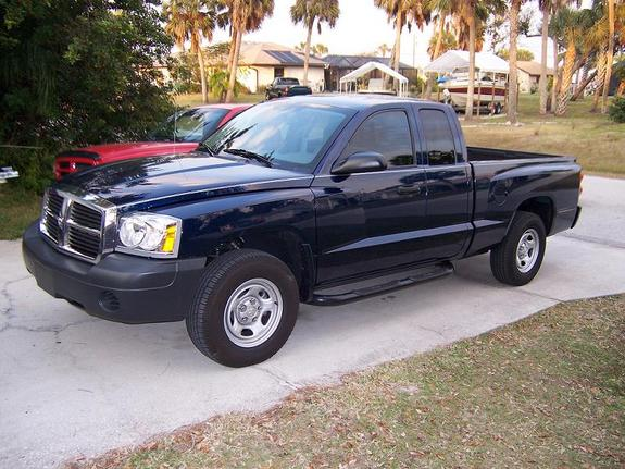 trest 2006 dodge dakota regular cab chassis specs. Black Bedroom Furniture Sets. Home Design Ideas